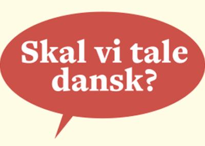 Boglayout: Skal vi tale dansk?