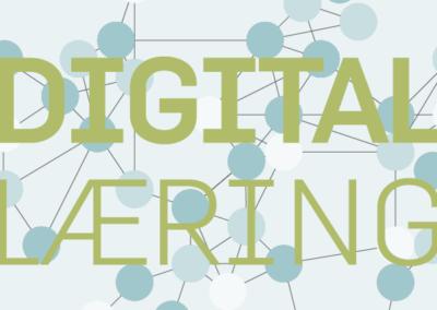Bogdesign: Digital læring